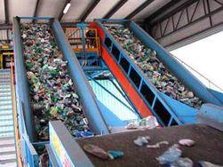 В Молдове открыт завод по переработке пластика