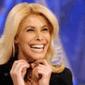 61-летняя итальянская порно звезда Чиччолина возвращается в политику