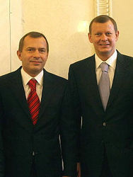 Братья Клюевы избавились от банковского бизнеса