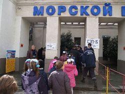 СМИ: в Крыму боролись с последствиями 8 бального землетрясения