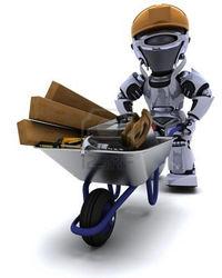 Япония взялась за производство роботов-строителей