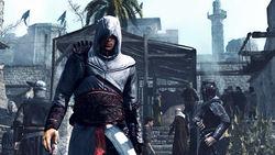Ubisoft рассчитывает выпустить 10 частей Assassin's Creed