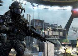 Black Ops вернет на мониторы старые карты