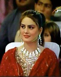 Газала Джавед