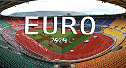 Грузия подала предварительную заявку на Евро-2020