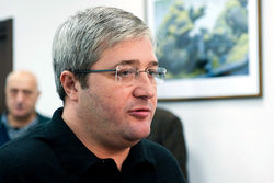 Таргамадзе сбежал из Грузии от обвинений СК России в попытке госпереворота