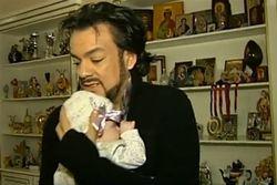 Второй ребенок Киркорова тоже от суррогатной матери