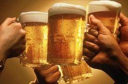 Ученые назвали пиво напитком снижающим активность мозга