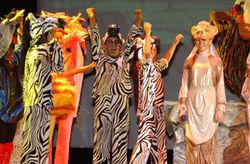 В Ташкенте объявлен кастинг на мюзикл, который инициирует Гульнара Каримова