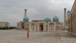 Свобода вероисповедания в Узбекистане вызывает тревогу