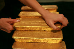 В Якутии предприниматели незаконно намыли 26,5 кг золота