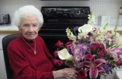 Самая пожилая гражданка США не дожила до 115-летия две недели