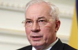 Азаров пообещал решить с Медведевым вопросы торгово-экономического сотрудничества