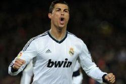 Владелец «Монако» Рыболовлев предложит за Роналду 85 млн. фунтов