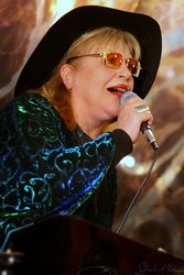 Скончалась джазовая певица Татьяна Боева