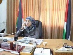 Министерство самоуправления в Палестине возглавила 15-летняя девочка