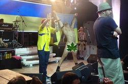"""Клуб """"Ибица"""" удалил всю информацию о концерте Bloodhound Gang"""