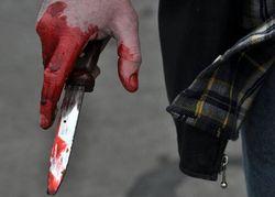 В Харькове ранили двух нигерийцев