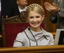 В Испании Юлию Тимошенко наградят медалью за вклад в развитие демократии