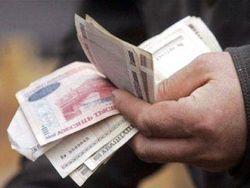 Зарплата столичных жителей Беларуси достигла 540 долларов