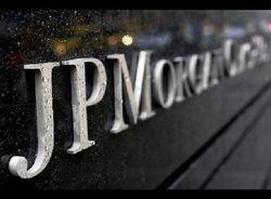 За первый квартал прибыль J.P. Morgan увеличилась на 32,6 процентов
