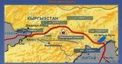 В Кыргызстане губернатор «выставил счет» Узбекистану на 15 млн. долларов – причины