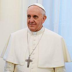 Первый зарубежный визит папы Франциска полон символизма – Бразилия, фавелы