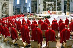 Сегодня начинается конклав – главные претенденты на папский престол