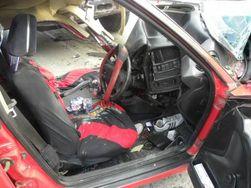 Жуткое ДТП на МКАД: водитель после аварии остался без руки