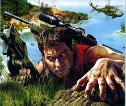Far Cry 3 будет иметь брата
