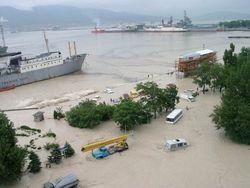 Наводнение на Кубани: какие ошибки признали в МЧС?
