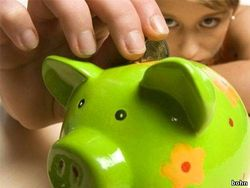 В Молдове зафиксировано снижение объемов вкладов населения