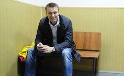 Суд над Навальным в Кирове перенесен на неделю