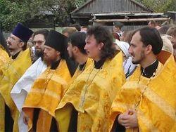 В Беларуси в мини-футбол сыграют... священники Европы
