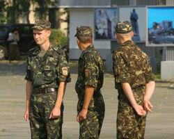 На Алтае военнослужащих осудили за экстремистское сообщество в odnoklassniki.ru