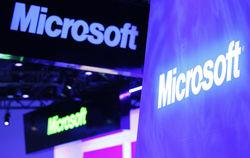 К июню Microsoft обещает выпустить новый Surface RT