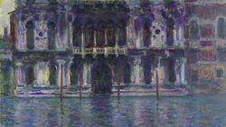 """Картину Клода Моне """"Палаццо Контарини"""" продали за 31 млн. долларов"""