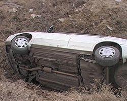 Недалеко от Кобрина водитель «БМВ» не справился с управлением: двое погибло