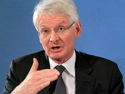 Жан-Пьер Дантин: ослабление швейцарского франка необходимо для экономики страны