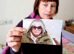 Мать Оксаны Макар настаивает на пожизненном заключении убийц