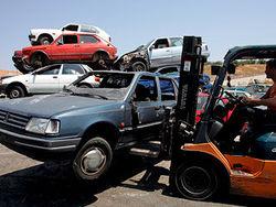 Еще один сбор ожидает автомобили Украины