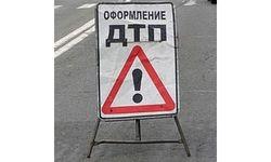 В Москве произошло ДТП при участии двух автобусов