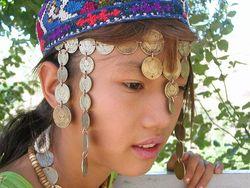 Каково количество жителей Узбекистана?