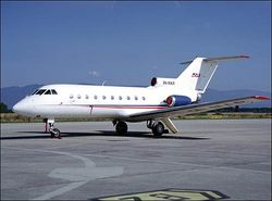 Что привело к аварийной посадке Як-40 в Киренске?