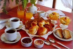 У мужчин, пропускающих завтрак, риск болезней сердца больше на четверть