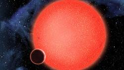 Планеты у красных карликов непригодны для жизни из-за магнитного поля