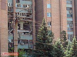 Растет число жертв от взрыва в Луганске – под завалами найден второй труп