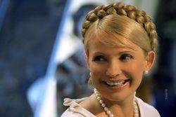 Юлия Тимошенко «еле передвигает ногами» - дочь Евгения