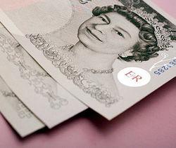 Британская экономика продолжает снижаться