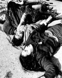 Индонезия может признать геноцид азербайджанцев в Ходжалы?